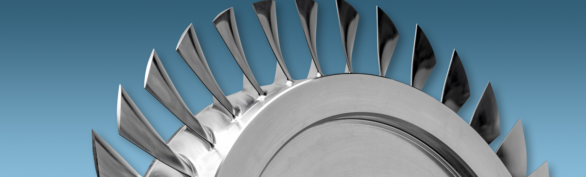 Roeders Machines Blisk Production