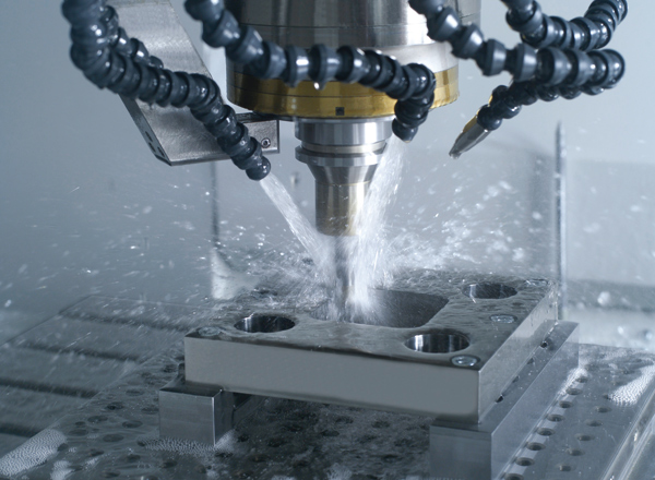 Roeders Machines Technology Jig Grinding